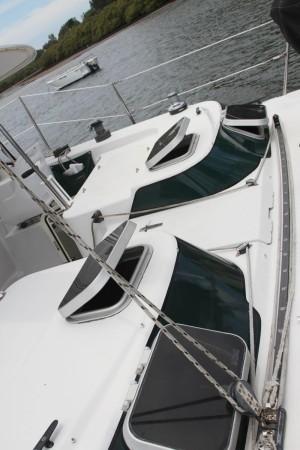 PDQ Cappela 32 Catamaran