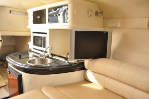 Monterey 250 Sportscruiser