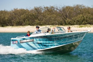 Quintrex 650 Cruiseabout
