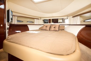 2008 Sea Ray 585 Sedan Bridge