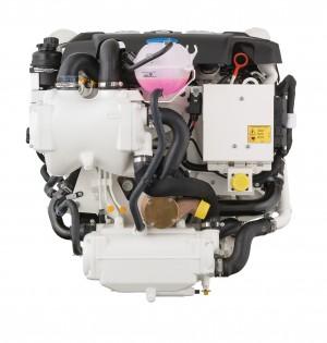 Mercury Diesel TDI 4.2
