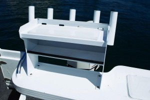 Quintrex 650 Trident Plate Boat