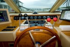 1988 30m Azimut Motor Yacht
