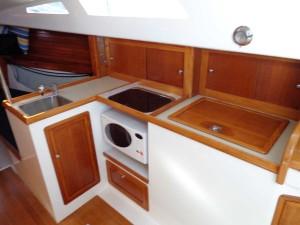 34 Northshore 340 MKII