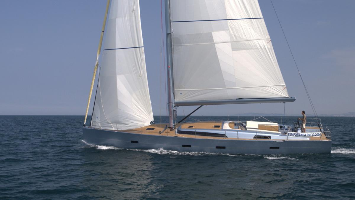 SLY Yachts 61