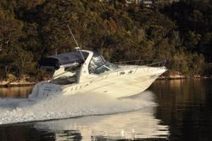 Sea Ray 355 Sundancer