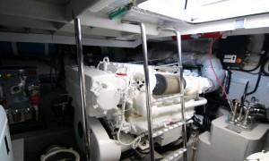 2009 Sunseeker Manhattan 60 MK II