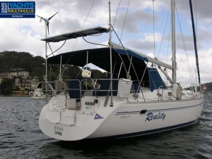 Catalina 470 - SOLD