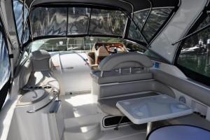 Larson 310 Cabrio
