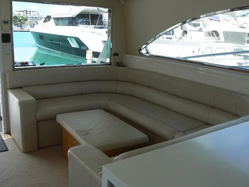 Steber/Precision 65  Luxury Motor Cruiser