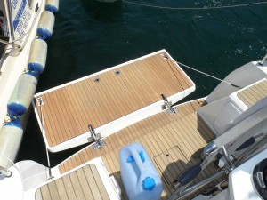 Bavaria 32 - SOLD