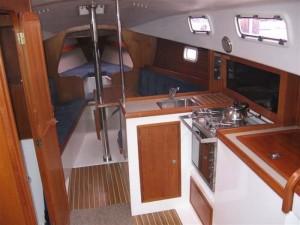 Northshore 340