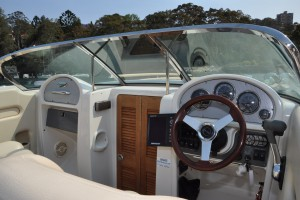 Chris Craft 25 Corsair