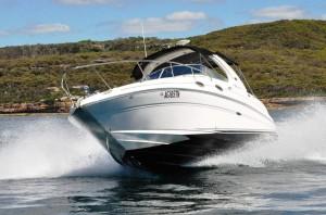Sea Ray 315/280 Sundancer