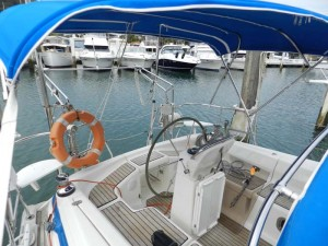 BAVARIA 42 - SOLD