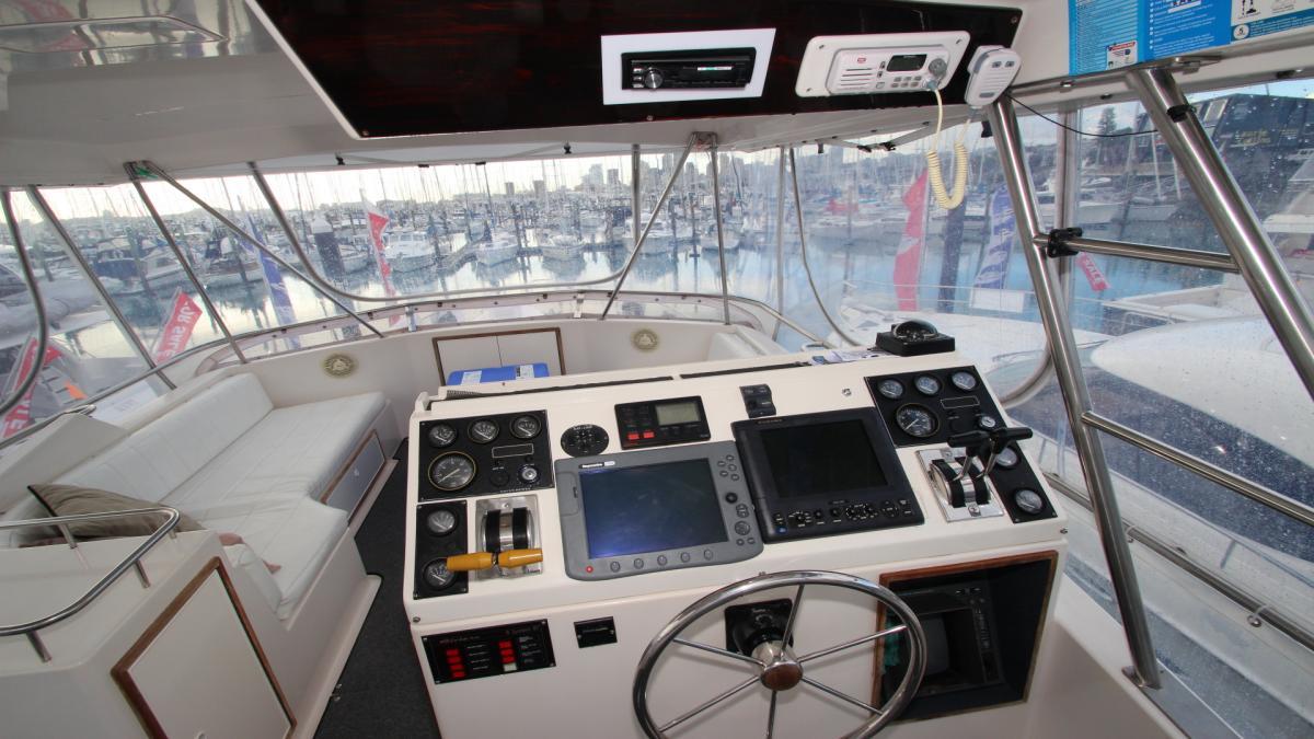 Riviera 46 Passage Maker
