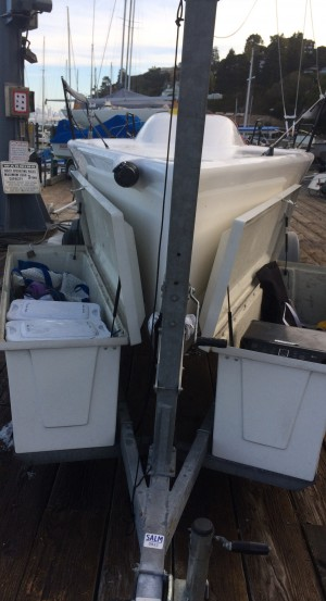 Melges 24  CAN 795 For Sale