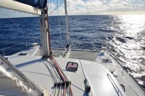 Lagoon 440 Cruising Catamaran