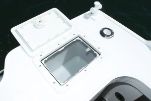 Quintrex 610 Trident Plate Boat