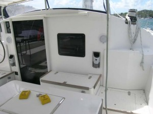 Outremer 55 - SOLD