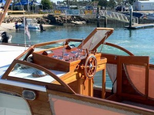 1947 Halvorsen 50ft Custom Cruiser